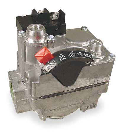 Robertshaw 720-406 Fast Opening Gas Valve, 150
