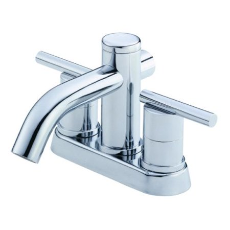 Danze D301158 Centerset Bathroom Faucet From The Parma Collection Valve Included