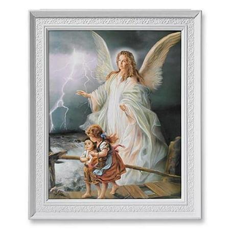 CB Catholic 59-988 Tableau Encadr- - Ange Gardien - image 1 de 1