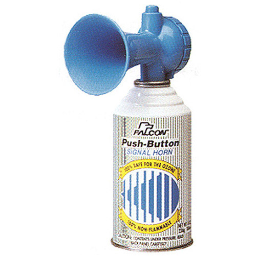 Falcon Safety Products PBSHN Push-Button Signal Horn