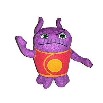 Captain Smek of the Boov Dreamworks Animation Home 2015 Movie 6 Inch (Small) Stuffed Doll