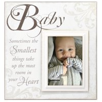 Malden Baby Scripts Picture Frame