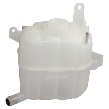 Coolant Overflow Tank Recovery Bottle Expansion Reservoir Replacement for Ford Freestar Windstar Mercury Monterey Van 2F2Z8A080AA