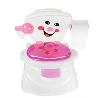Kids Baby Toilet Potty Training Children Safety Toddler Trainer Seat Chair Christmas Gift