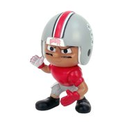 Party Animal PAR-LWR4OSU Ohio State Buckeyes NCAA Lil Teammates Vinyl Wide Receiver Sports Figure - 2 3-4 Tall - Series