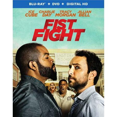 Fist Fight  Blu Ray   Digital Copy   Walmart Exclusive