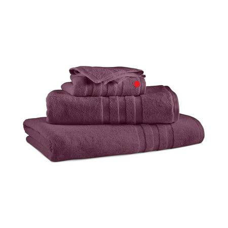 Polo Ralph Lauren Palmer Bath Evening Amethyst Wash Towel 13