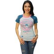 American Fighter Women's Charleston Graphic T-Shirt