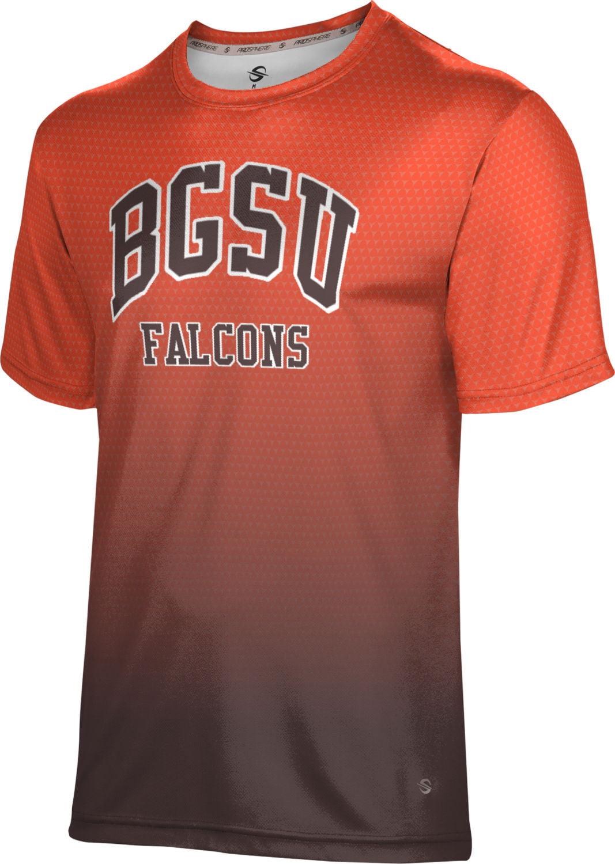 Digital ProSphere Bowling Green State University Mens Long Sleeve Tee