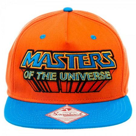 Baseball Cap - Masters of the Universe - Logo Snapback New Licensed  sb1rlemou - Walmart.com bf3f16b5922