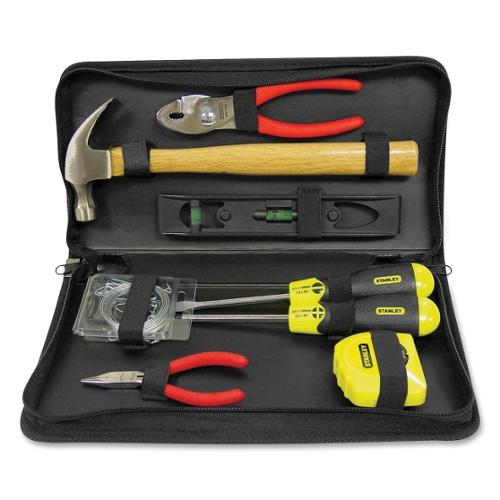 Stanley Home & Office Toolkit - Black