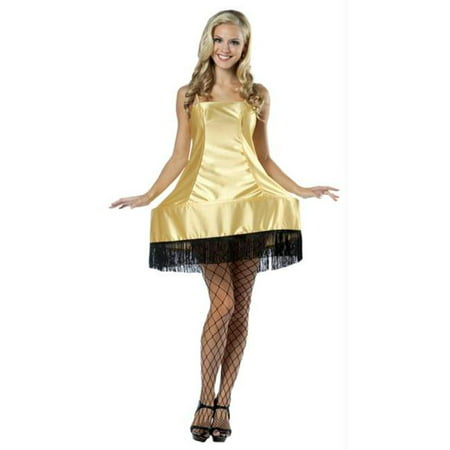 Costumes For All Occasions GC4333 Leg Lamp Dress