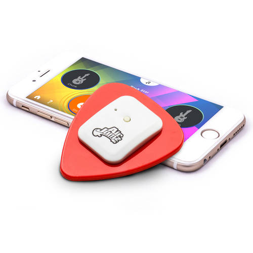 AirJamz: The App-Enabled Music Toy