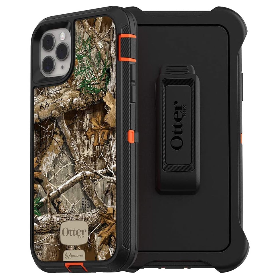 OtterBox DEFENDER SERIES Case & Holster for iPhone 11 Pro ...