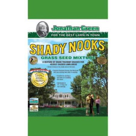 3 LB Shady Nooks Grass Seed Mixture Only One (Shady Nooks Grass Seed)