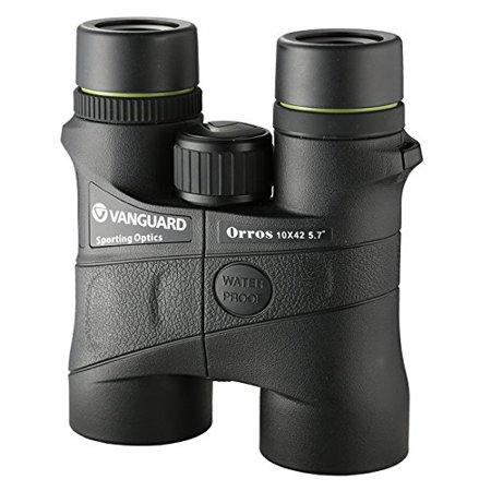 Vanguard ORROS 1042 10x42 Waterproof/Fogproof Binoculars with Case ()
