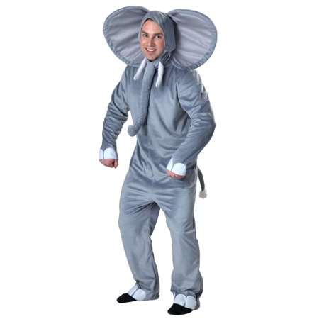 Plus Size Happy Elephant Costume](Elephant Costume Diy)