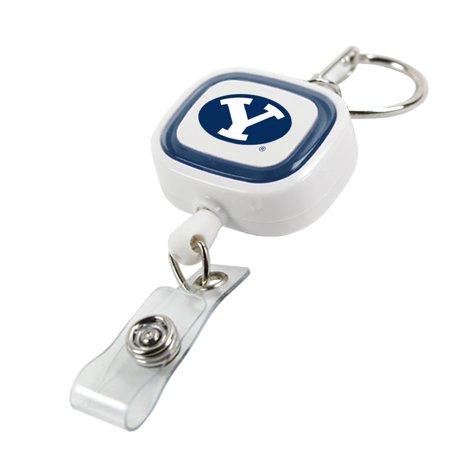 BYU Cougars Badge Holder ()