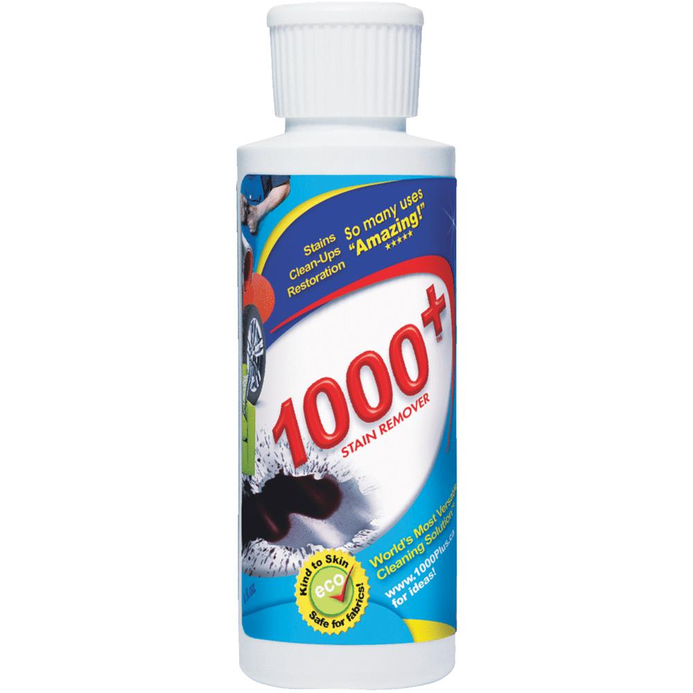 Winning Brands 4oz 1000+ Stain Remover WC201A