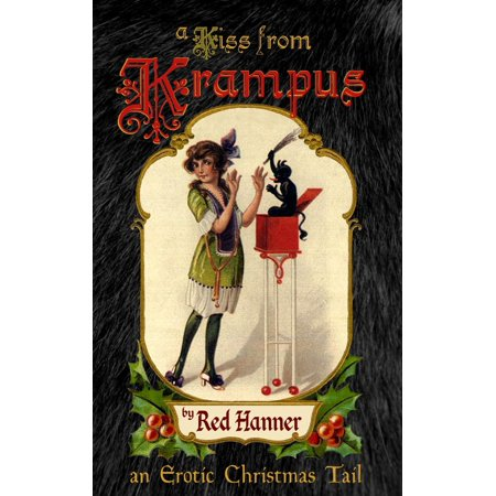 A Kiss from Krampus (Paperback) - Krampus The Christmas Demon