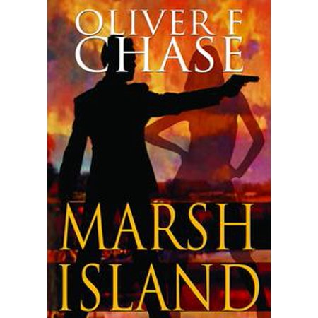 Marsh Island - eBook