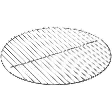 Weber Replacement Cooking Grate for Smokey Joe Silver/Gold & Tuck-N-Carry Charcoal