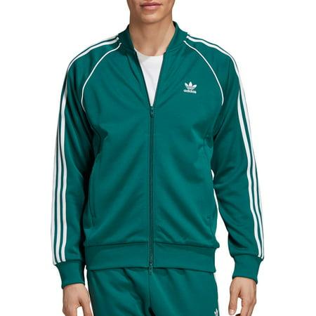 adidas Originals Men's Superstar Track Jacket Adidas Originals Superstar Track