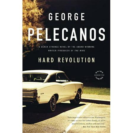 Derek Strange Novels: Hard Revolution (Paperback)
