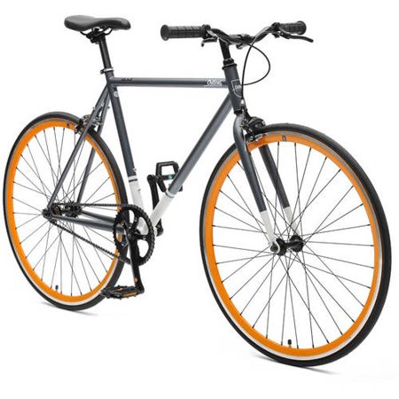 Critical Cycles Harper 1-speed Freewheel/Fixed Gear (Best Bikes Under 750)