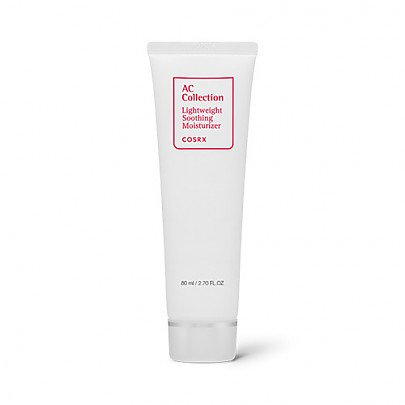[COSRX] AC Collection Lightweight Soothing Moisturizer 80ml