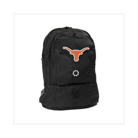 dadgear university of texas backpack diaper bag. Black Bedroom Furniture Sets. Home Design Ideas