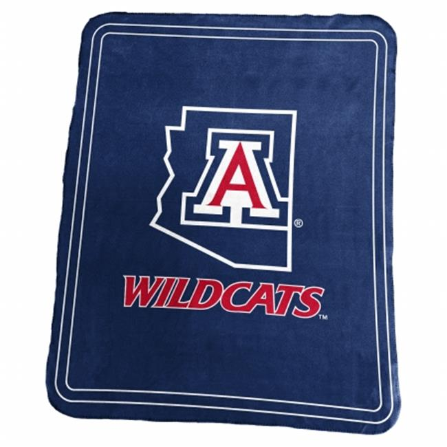 Logo Brands C2790-23 Arizona A outlined with State Classic Fleece
