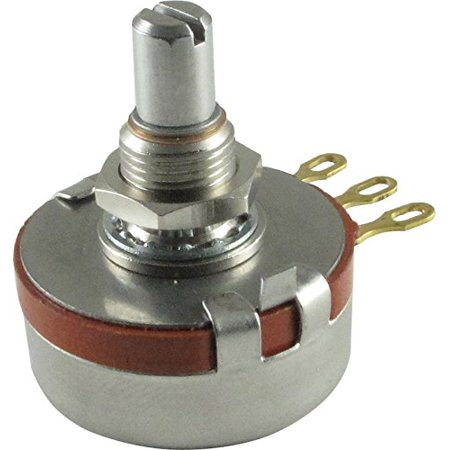 Potentiometer, PEC guitar amp, 500K Audio By Precision Electronic Components