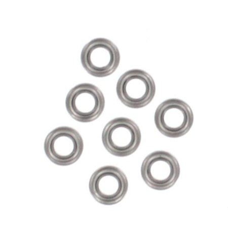 4 x 8 x 3 mm. Ball Bearing, 8 Piece - image 1 of 1