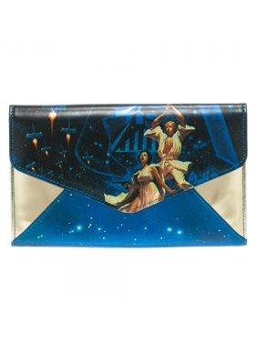Star Wars Chromium Envelope Wallet