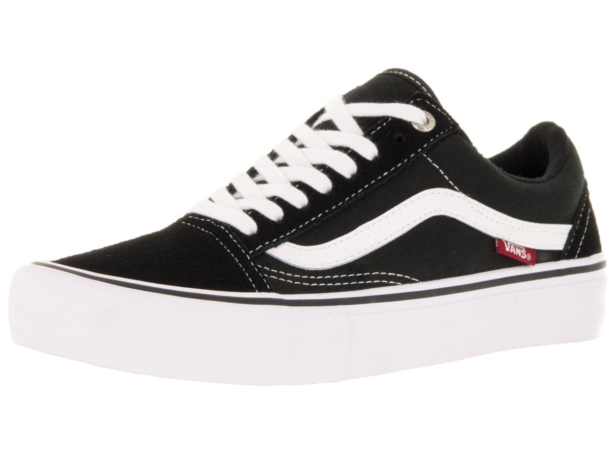 Vans Men's Old Skool Pro Skate Shoe