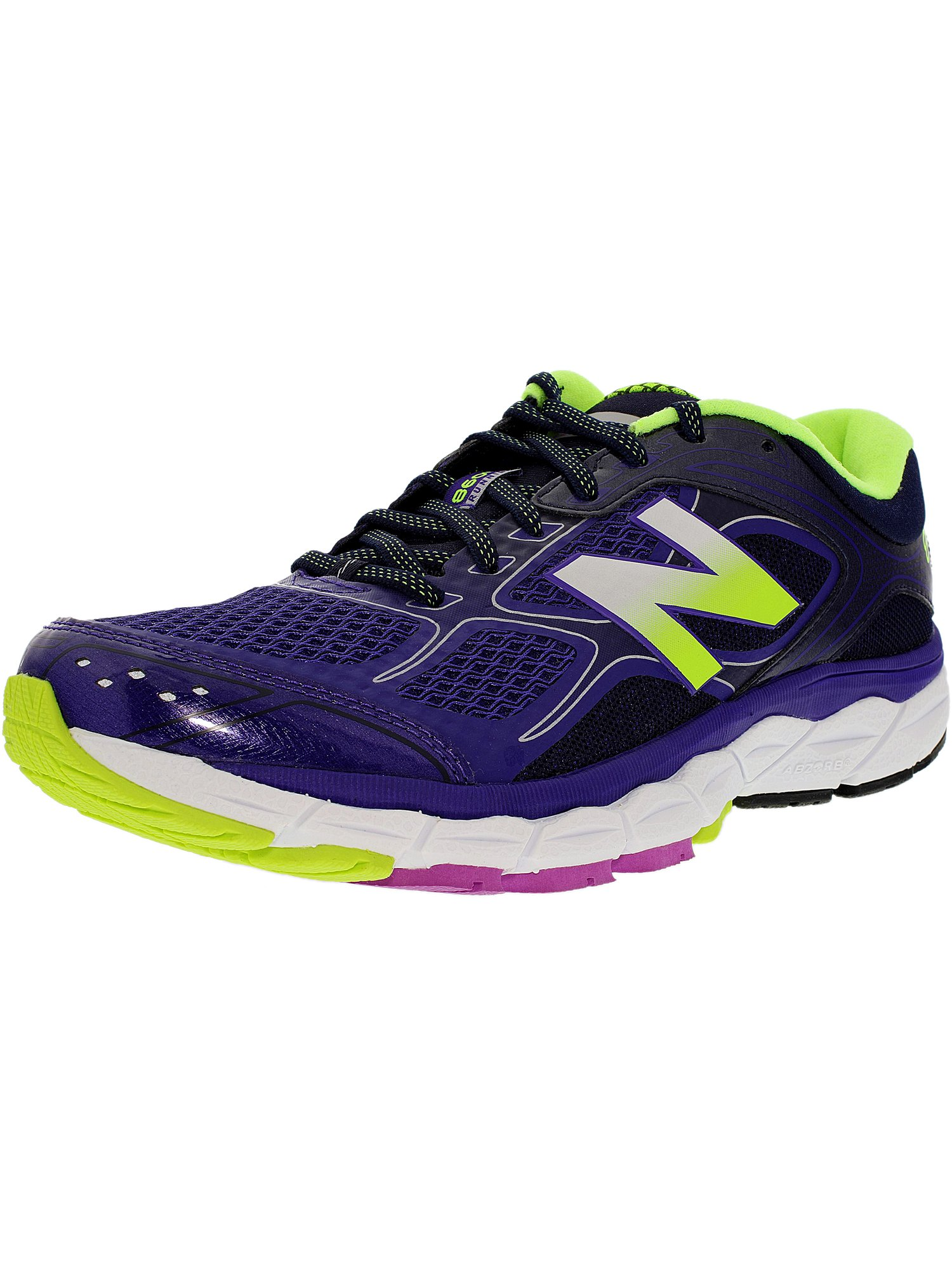 New Balance Women's W860 Bp6 Ankle-High Running Shoe 6N by New Balance