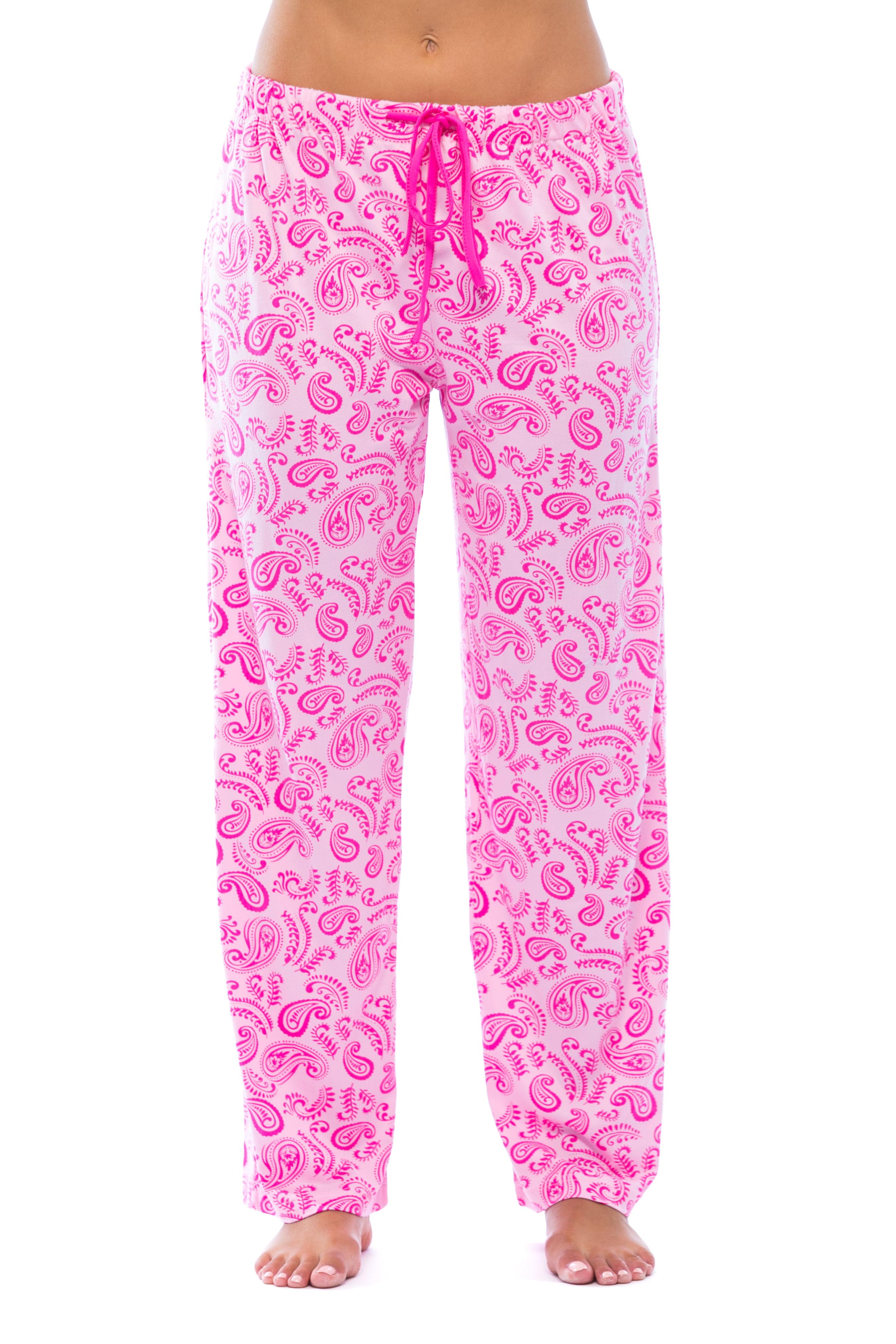 Just Love Women Pajama Pants PJs Sleepwear