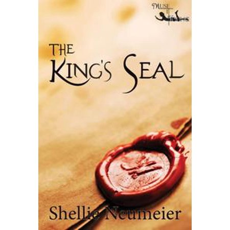 The King's Seal: The Adventures of Cory and Ali Book 2 - eBook - Party Cory