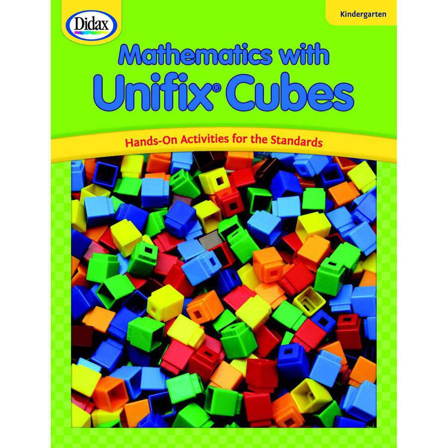 Didax Mathematics with Unifix Cubes, Multiple Grades