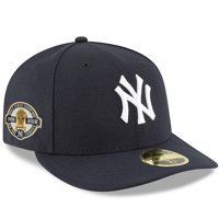 6677e3b35f8 Product Image New York Yankees New Era 1998 World Series Champions 20th  Anniversary Side Patch 59FIFTY Low Profile