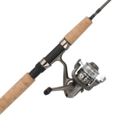 Shakespeare Micro Series Spinning Reel and Fishing Rod Combo