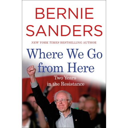 Where We Go from Here : Two Years in the Resistance ()