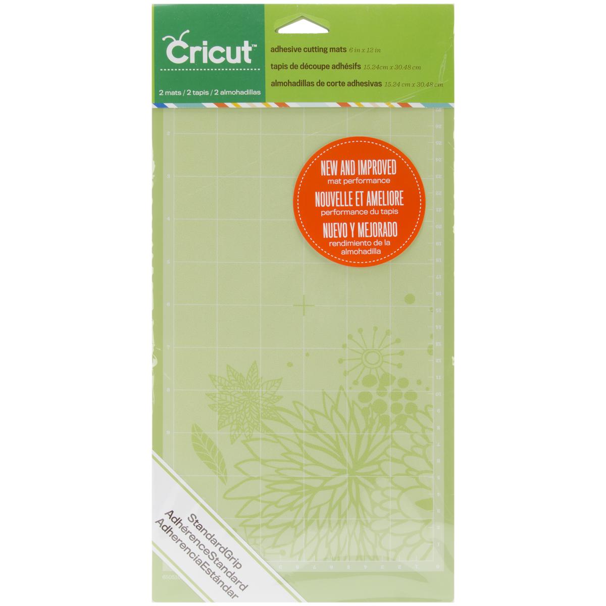 Cricut 12-by-24-Inch Adhesive Cutting Mat