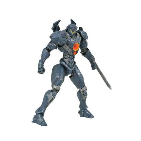 Diamond Select Toys Pacific Rim 2 Select Gipsy Avenger Action Figure ()