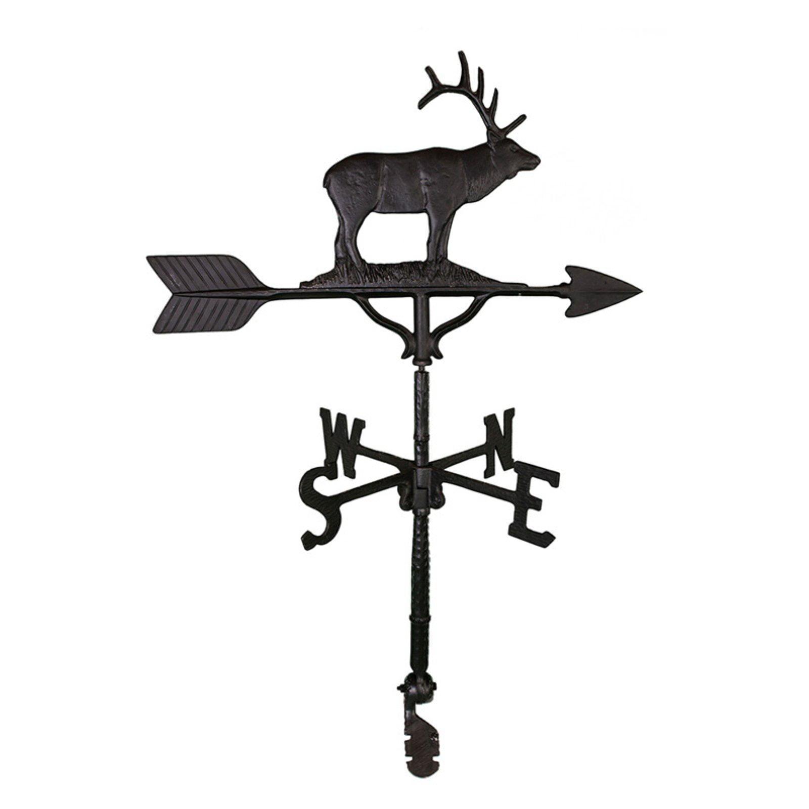 Black Elk Weathervane 32 in. by Brand New