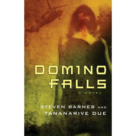 Domino Falls by