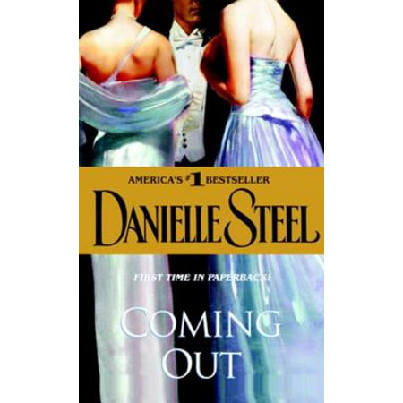 Coming Out - eBook