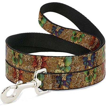 Buckle Down Tattoo Johnny Pet Dog or Cat Leash