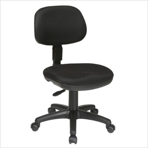 Office Star Basic Task Office Chair-Sage